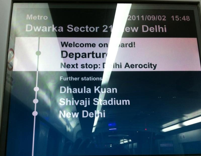 Не бойтесь ехать в Индию
