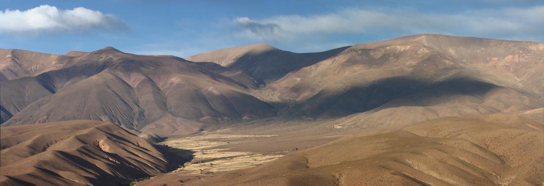 Кругосветка за 8 месяцев. Аргентина
