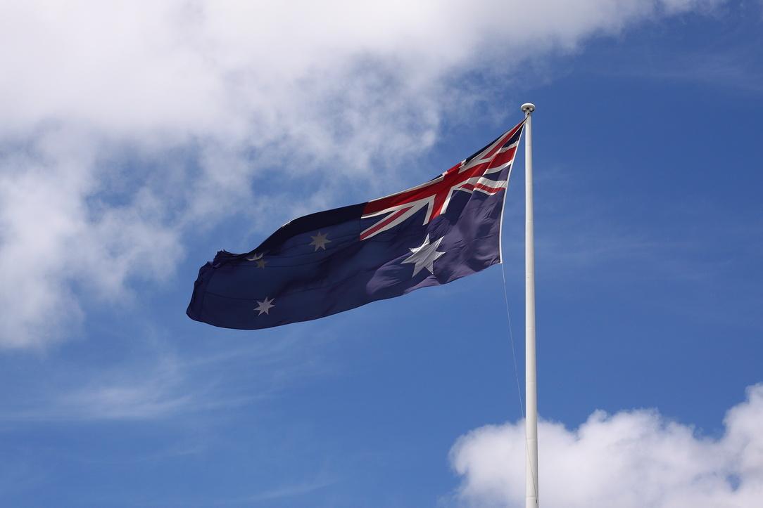 Кругосветка за 8 месяцев. Австралия