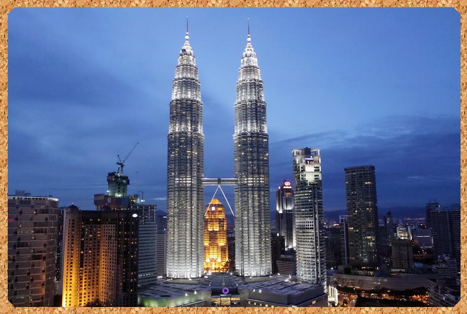 Фоторепортаж из Малайзии и Сингапура. Закончен