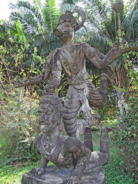 Путешествие по Лаосу отзывы