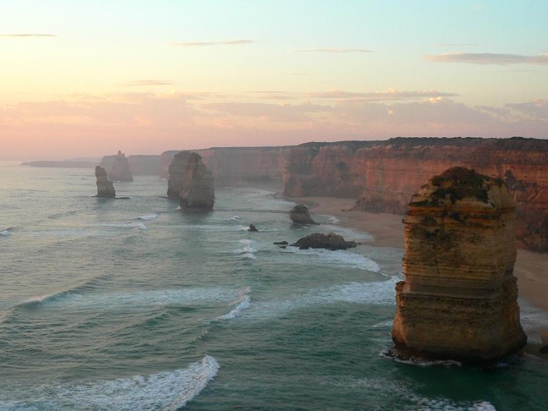 австралия самостоятельное путешествие