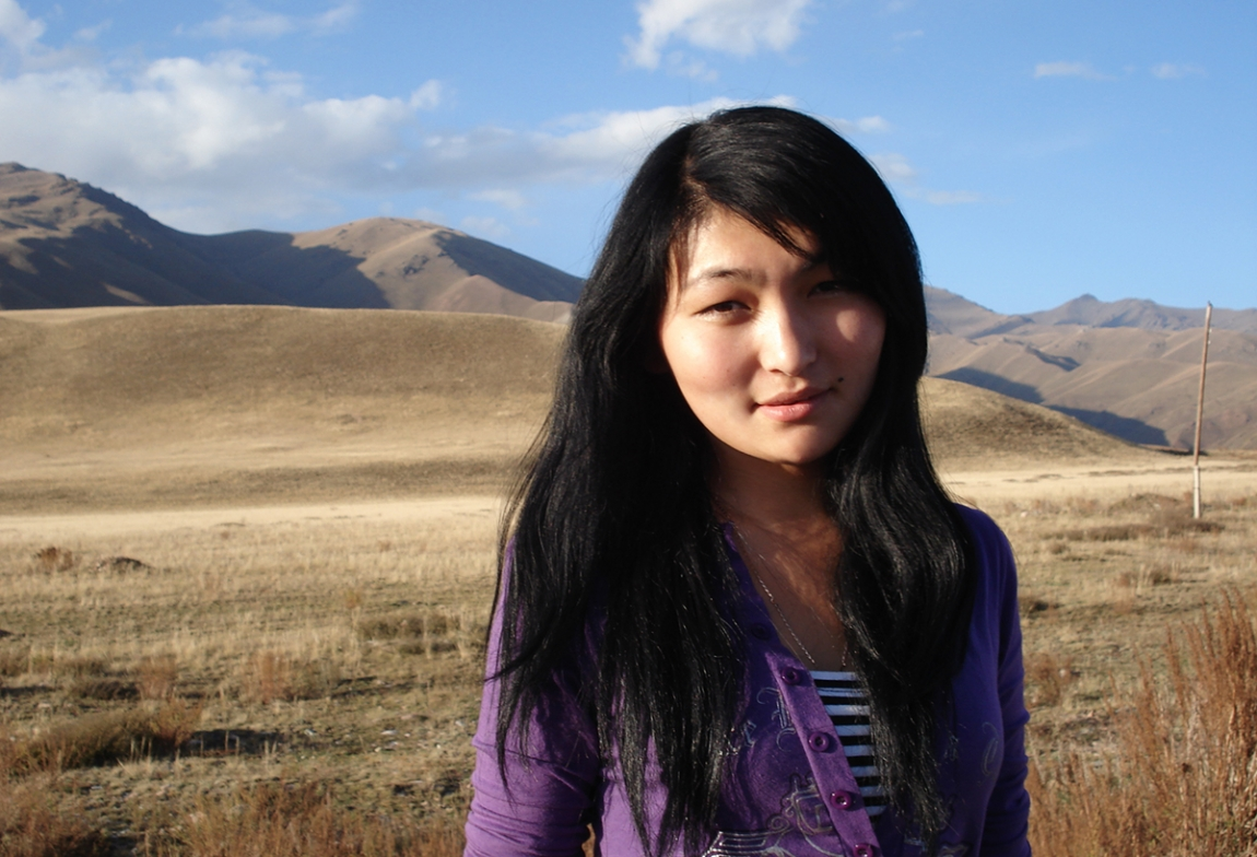 факту, самым как выглядит типичная кыргызка фото концу