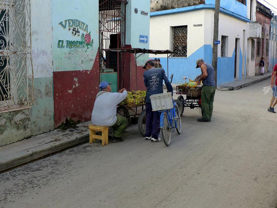 Куба. Социализм в тропиках
