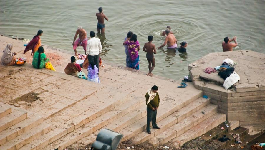 Индусы ебут туристок в варкале