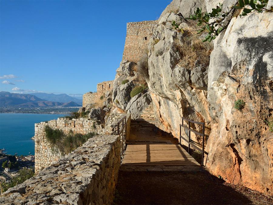 Что посмотреть в греции в ноябре