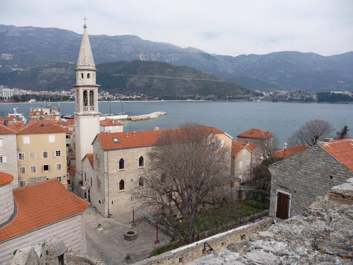 фото черногория в марте букеты игрушек достаточно
