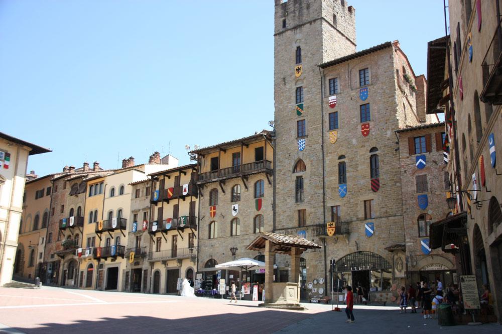Агротуризм в Италии от А до Я