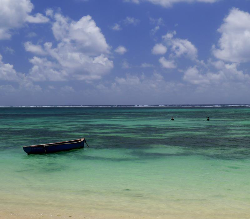 Маврикий фото