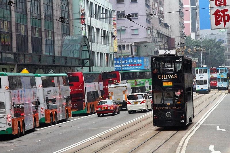 Гонконг-Сянган