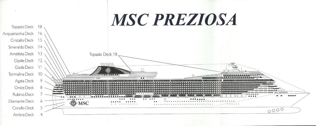 msc fantasia deck plan pdf