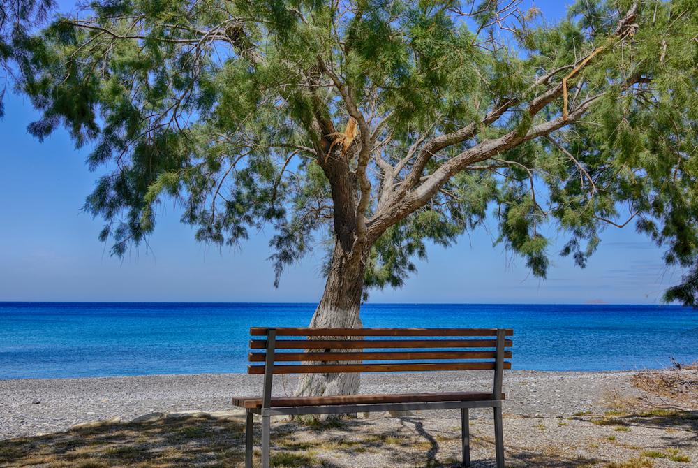 Остров Крит обзор пляжей: от Фаласарна к Элафониси отзывы