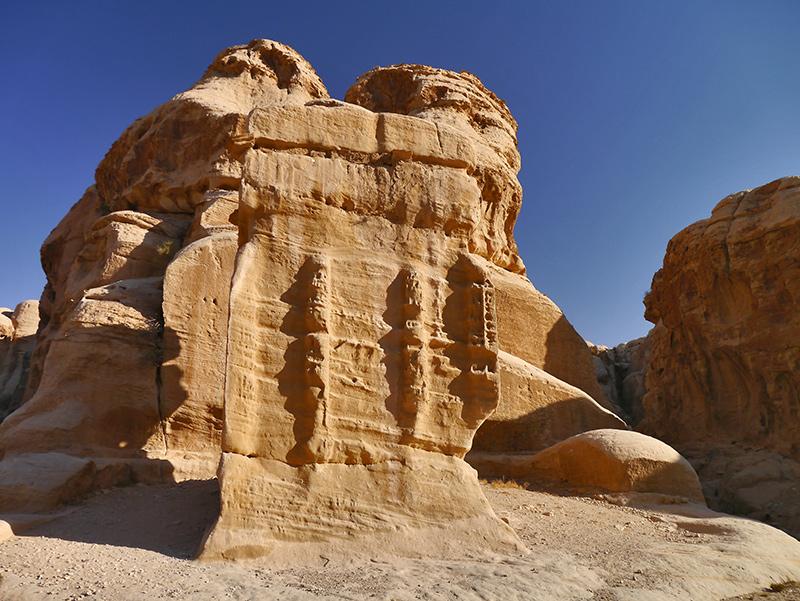 Иордания достопримечательности: Петра, Акаба отзывы туристов