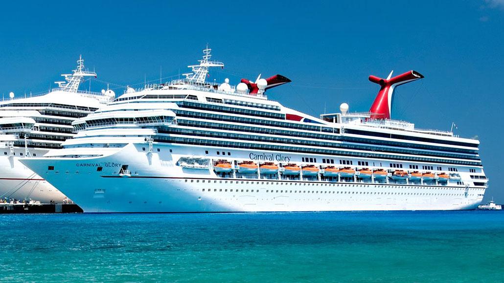 carnival cruise corporate culture