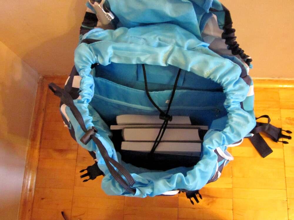 Рюкзак beckmann москве wolffepack рюкзак
