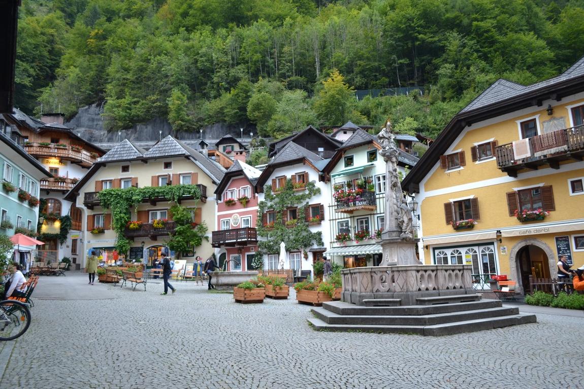 Картинки австрии или германии