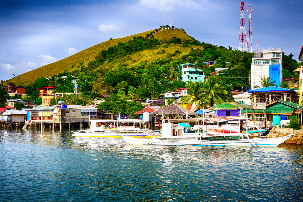 Бусуанга Корон: как добраться, Корон отели, что посмотреть: лучшие пляжи и острова рядом с Бусуанга.