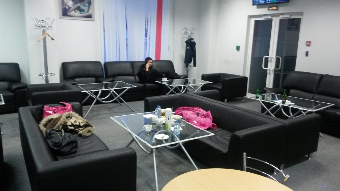 бизнес класс s7 фото