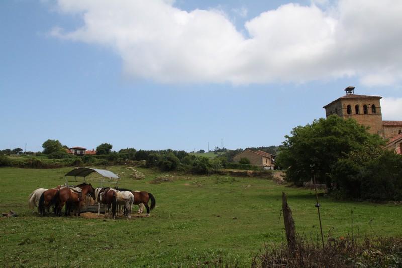 Северная Испания в 4х частях. Часть 1: Астурия и Кантабрия 2011