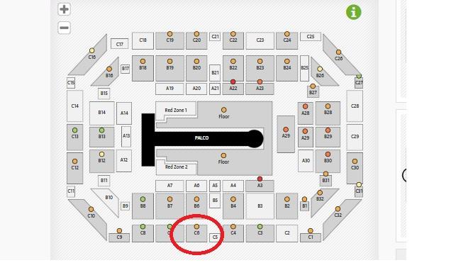 U2 в Кельне 05.09.2018 + покупка билета у официального продавца... Не все так просто:)