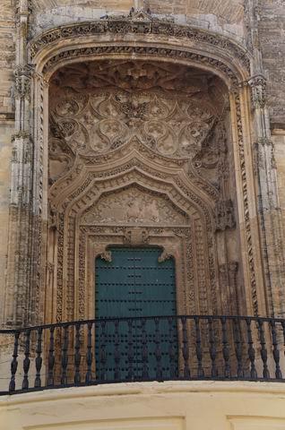 7 очерков [Sevilla, Sanlucar de Barrameda, Cadiz и другие]