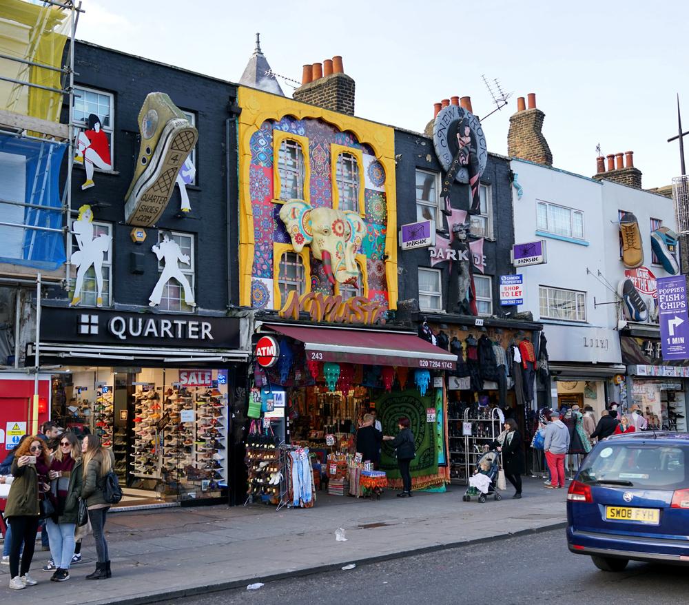 Лондон за один день на выходные. Что посмотреть в Лондоне.