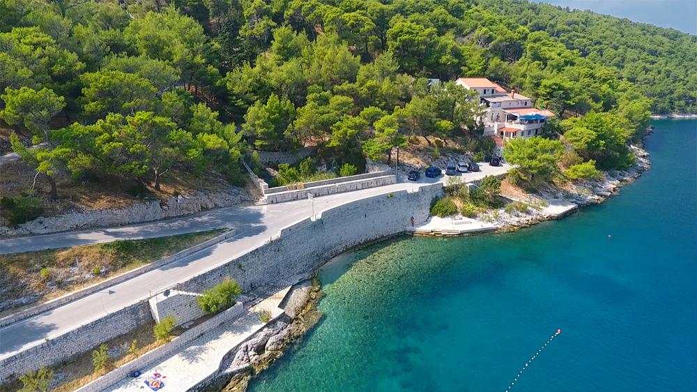 Хорватия отзывы цены