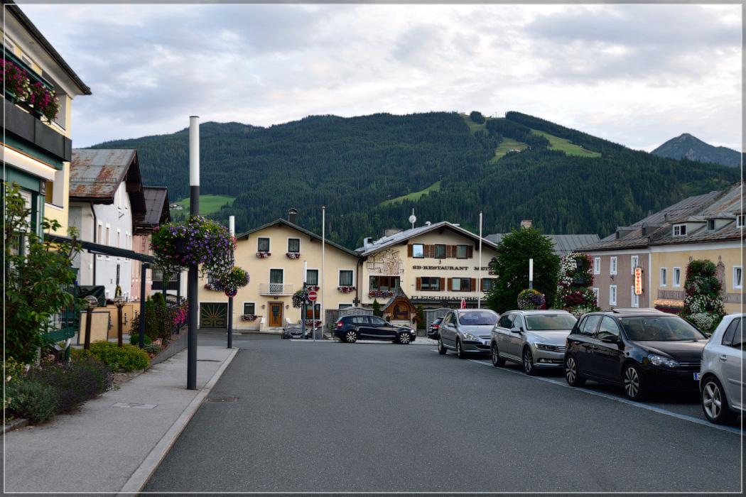 Дежа вю по-австрийски. Северный Тироль и окрестности