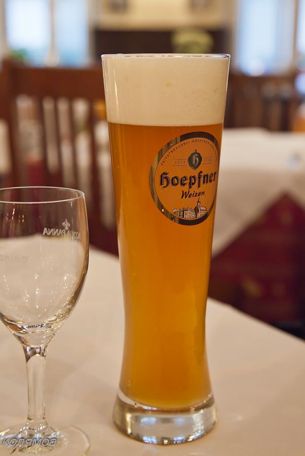 Неизвестные кусочки Германии