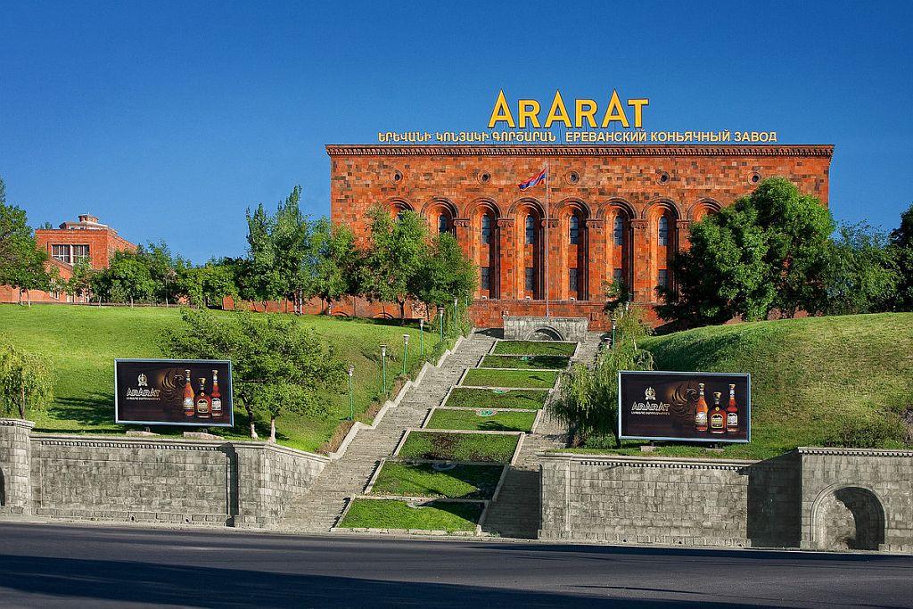 Армения. Маленький отчет о маленьком путешествии. Мы обязательно вернемся.