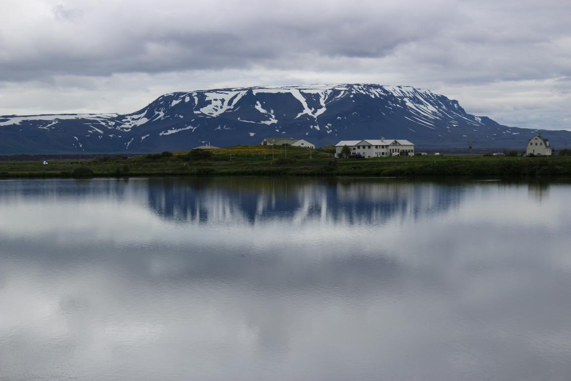 Мужчина, исландия открытки