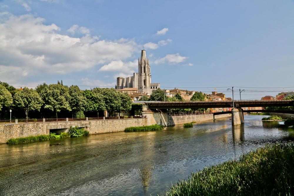 На шести колесах по Каталонии