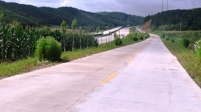 На мотоциклах по Китаю. От Владивостока до Паттайи. 08.2012