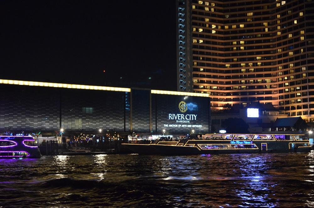 Март 2018. Пхукет- Бангкок 17 дней