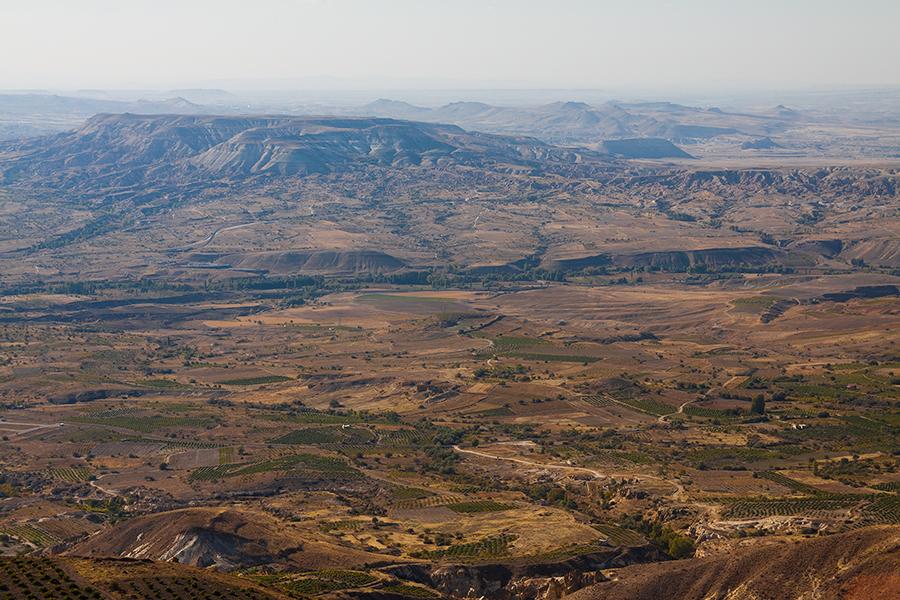 Каппадокия 2012. Красивые фото и рассказ почти без цифр