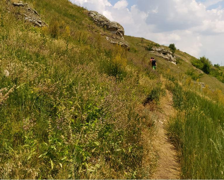 О том, как мы ездили на Кавказ.  Июль 2021. Адыгея, Карачаево-Черкесия, Краснодарский край.