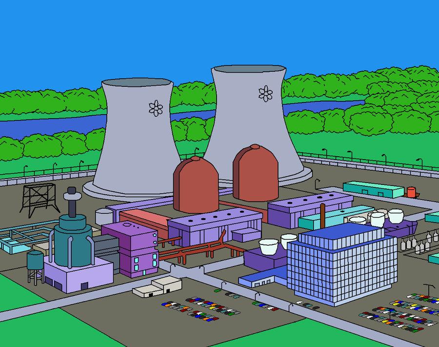 сегодня атомная электростанция картинки раскраски поверхности земли