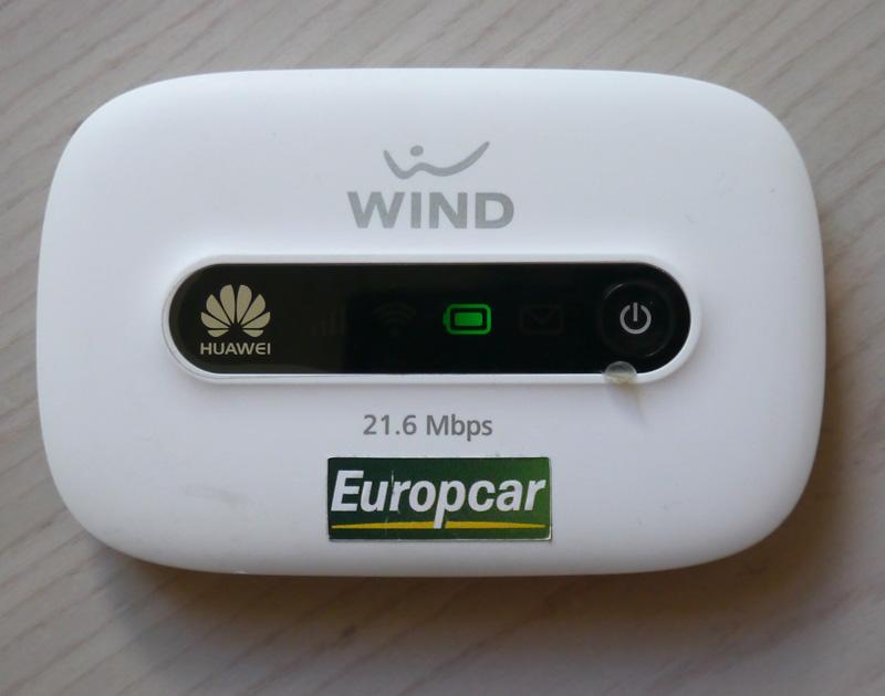 безлимитный мобильный интернет в Италии