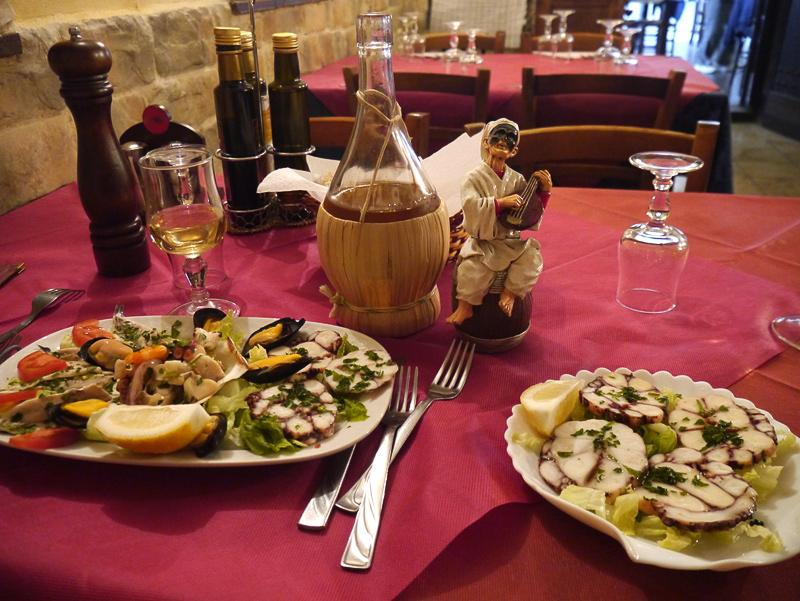 Калабрия Италия отдых отзывы, кухня Калабрия