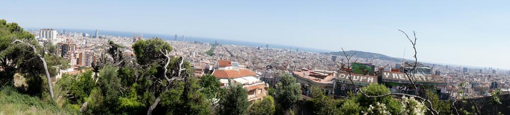 Барселона Гран Канария Рим 2011. Фотоотчет.