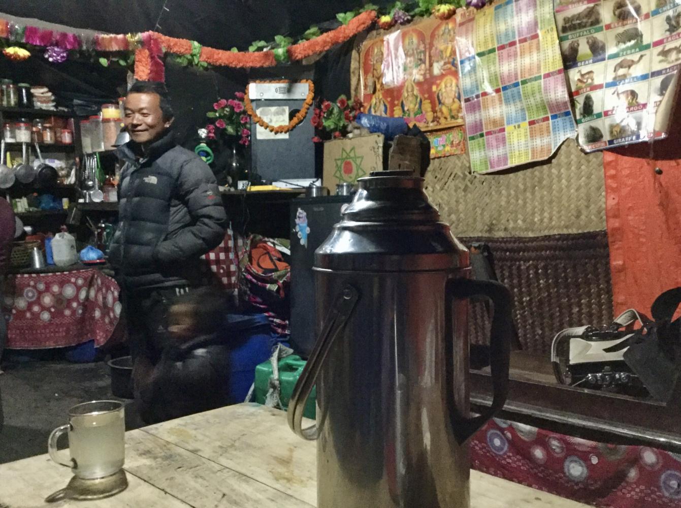 Монг трек после локдаунов (13 ноября - 4 декабря 2020). Или не всем трусам в Сагарматхе покоряется Чукхунг.