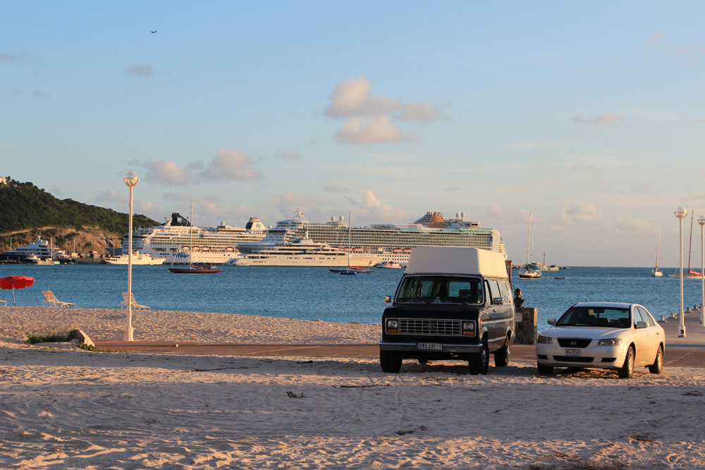 Остров Сен-Мартен отзывы