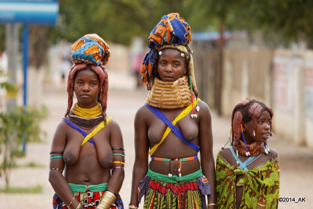 Секс туризм ангола