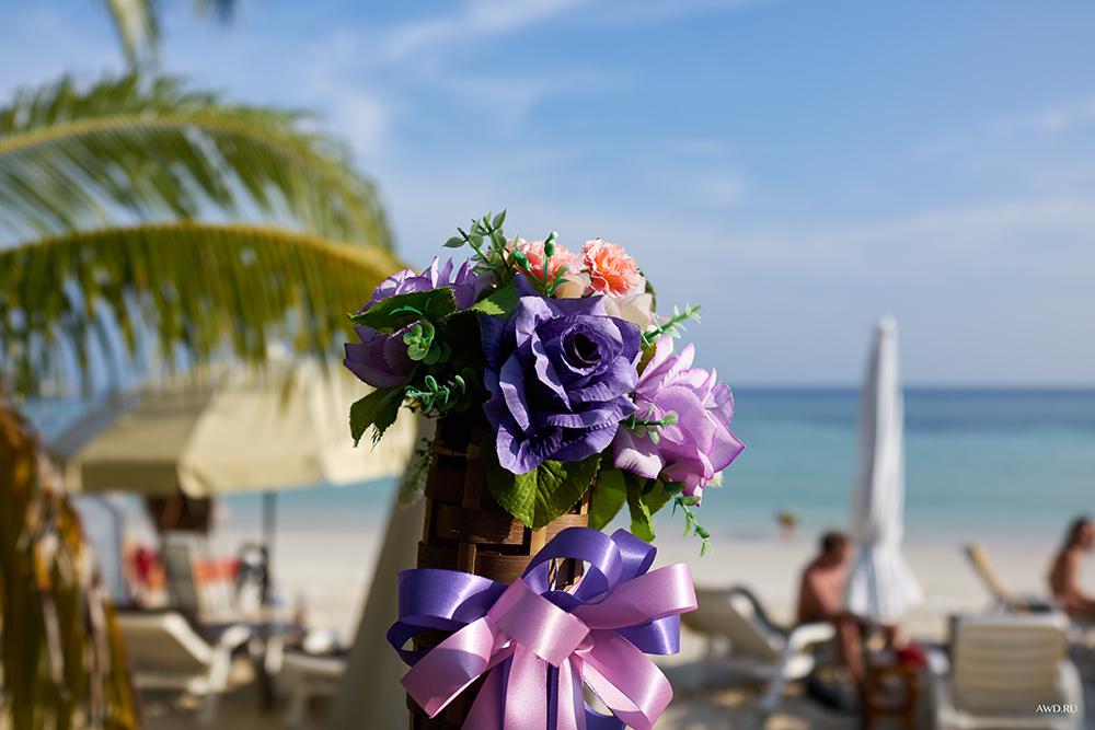 Ко Липе отели: Sita Beach Resort & Spa отзыв Винского