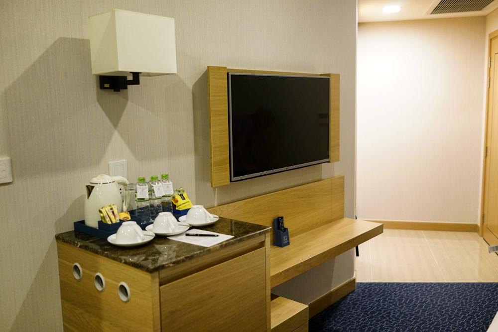 Ciao Saigon Hotel and Spa отель рядом с аэропортом Хошимин отзывы