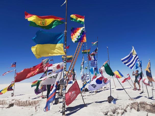 Как вместить всю Боливию и Перу в 10 дней! бюджет и маршрут (Декабрь 2019)