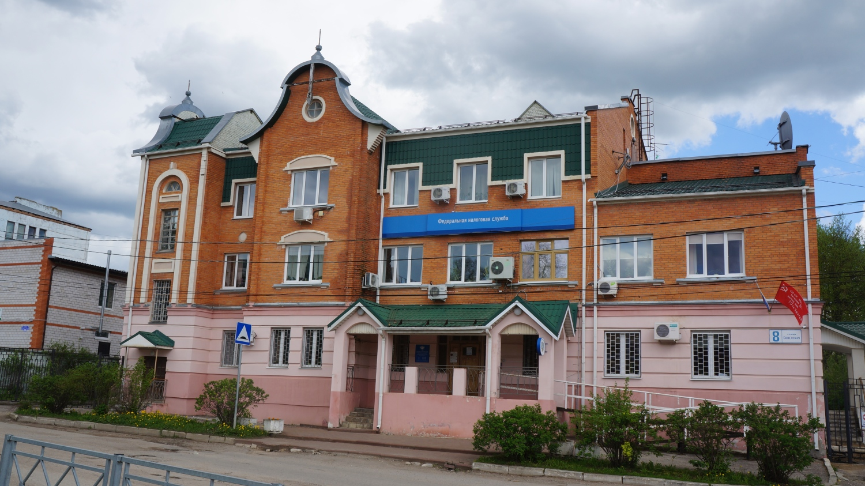 Окрестности Калужской области в мае 2021 г.