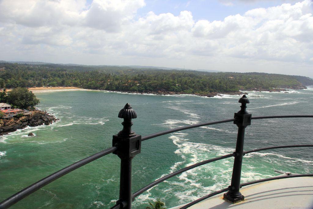 Шри Ланка в Августе 2013 с водителем. Взрыв эмоций и океан впечатлений.