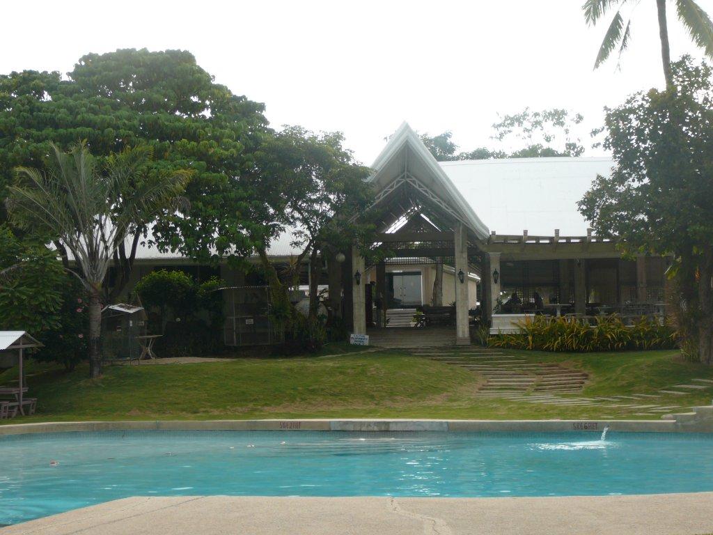 Филиппины. Bantayan - good, Camotes - no good!