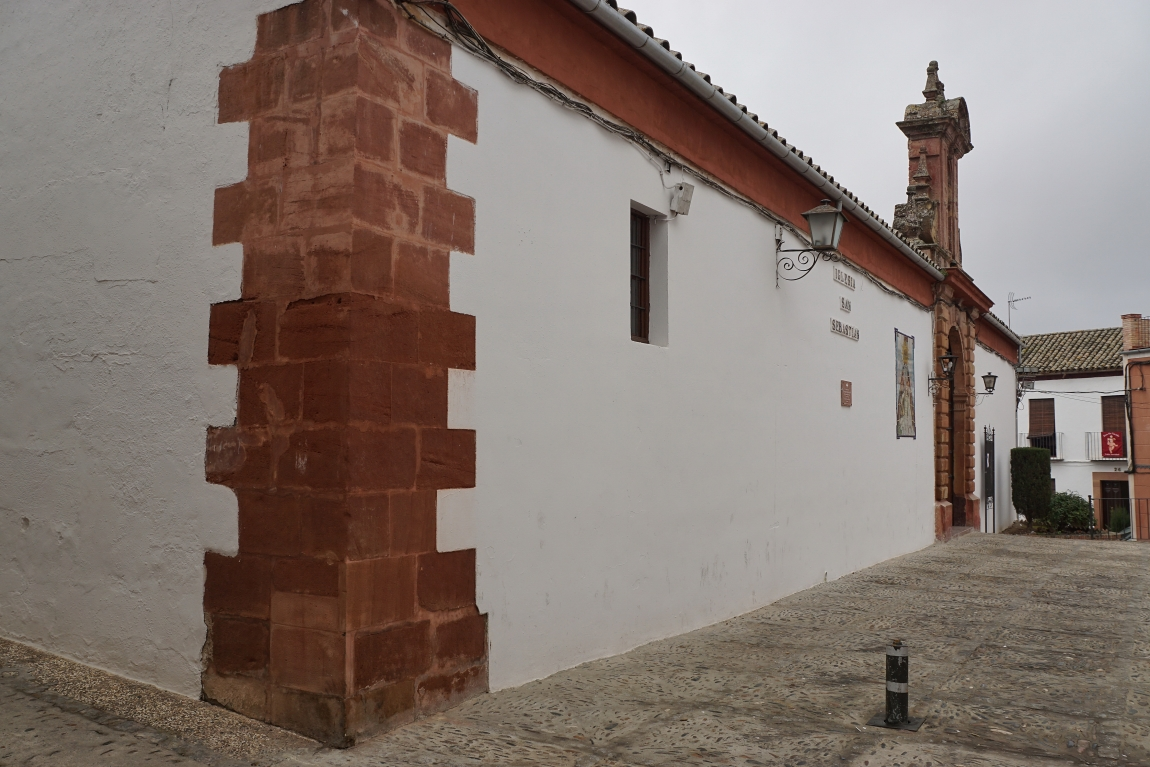 Кордоба как провинция: Montoro, Espejo, Baena, Castro del Río, Zuheros, Écija и Iznájar